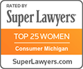 Cary S. McGehee of Pitt McGehee Palmer & Rivers in Michigan - superlawyercary