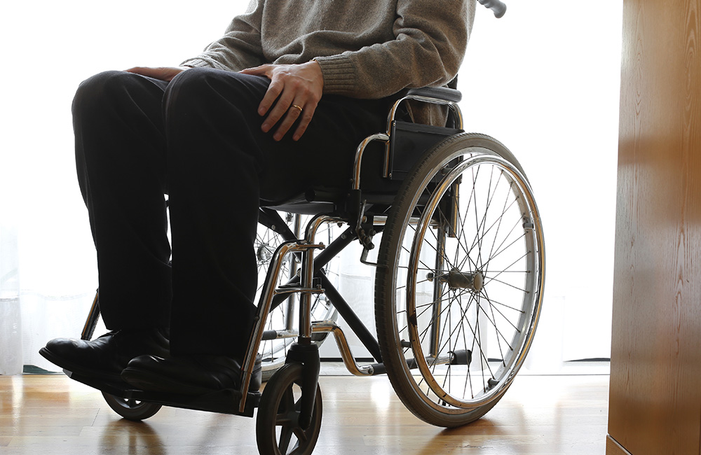 Disability Discrimination Attorney in Royal Oak Michigan - Disability_Discrimination