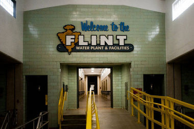 Flint Water Class Action Lawsuit - Pitt McGehee Palmer & Rivers - Flint-Water-Department