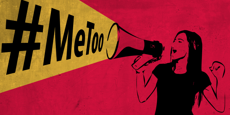 #MeToo - Blog - Pitt McGehee Palmer and Rivers, P.C. - Metoo