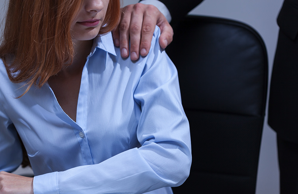 Sexual Harassment Attorney in Royal Oak Michigan - Sexual_Harassment