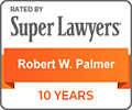 Robert W. Palmer of Pitt McGehee Palmer & Rivers in Michigan - superlawyerspalmer